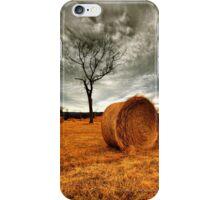 """Rolling Thunder"" iPhone Case/Skin"