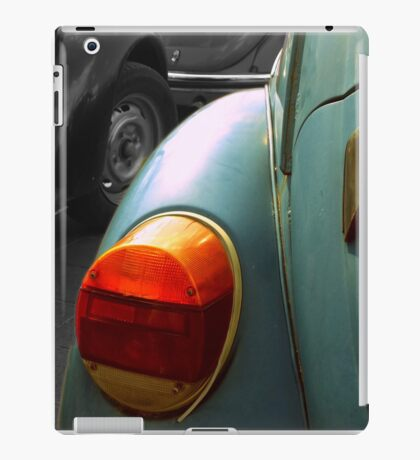 Volkswagen iPad Case/Skin