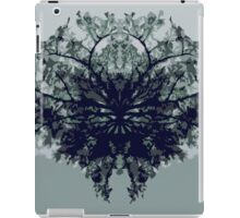 Abstract symetry iPad Case/Skin