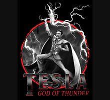 Tesla God Of Thunder T-Shirt