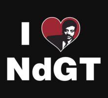I Heart Neil deGrasse Tyson by rexraygun