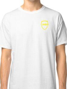Ferrari 348 / Small Sield / Yellow  Classic T-Shirt