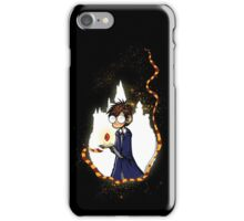 Haddy Trotter iPhone Case/Skin