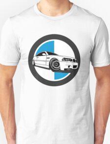 E46 M3 Enthusiast Unisex T-Shirt