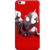Ultraman iPhone Case/Skin