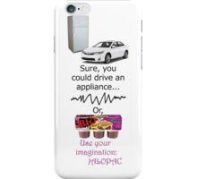 JALOPAC Phone Case iPhone Case/Skin