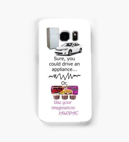 JALOPAC Phone Case Samsung Galaxy Case/Skin