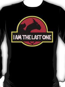 Draco - I am the last one T-Shirt
