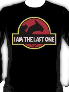 Draco - I am the last one T-Shirt