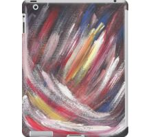 Cosmic orbital 231 iPad Case/Skin