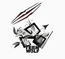 Teen Wolf: Part of the Pack Unisex T-Shirt