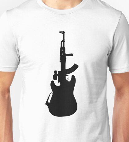 The Axe Unisex T-Shirt