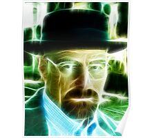 Magical Heisenberg Poster