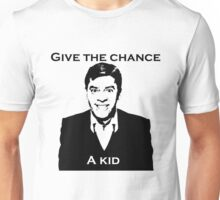Give the Chance a Kid Unisex T-Shirt