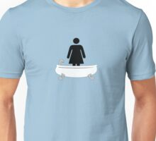 Tub Girl Unisex T-Shirt