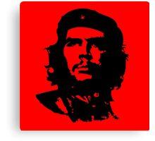 Ernesto 'Che' Guevara Canvas Print