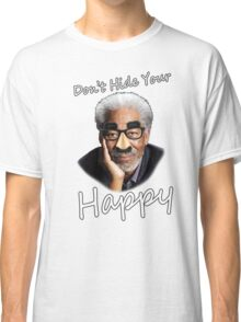 Freeman Happy Classic T-Shirt