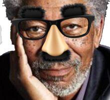 Freeman Happy Sticker