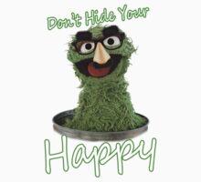 Oscar Happy by choda65