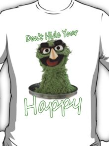 Oscar Happy T-Shirt