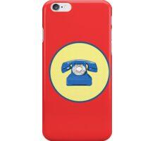 Phone Blu iPhone Case/Skin