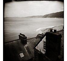 { seaside } Photographic Print