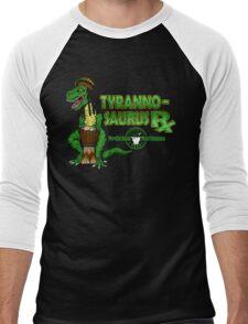 Tyrannosaurus Rx Men's Baseball ¾ T-Shirt