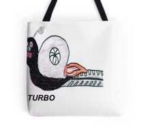 Turbo Snail Tote Bag