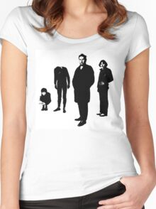 STRANGLERS 2 Women's Fitted Scoop T-Shirt