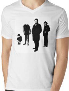 STRANGLERS 2 Mens V-Neck T-Shirt