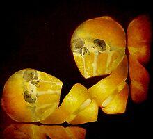 Lemon Bone by ganechJoe
