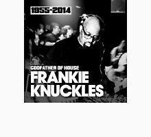 FRANKIE KNUCKLES RIP Unisex T-Shirt