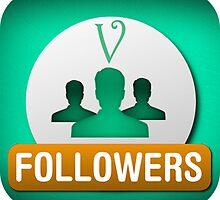 Buy Instagram Followers & Twitter Follower by morefollowers