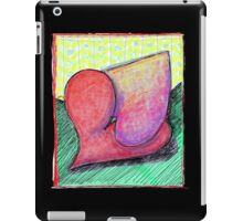 The Greatest Love of All iPad Case/Skin