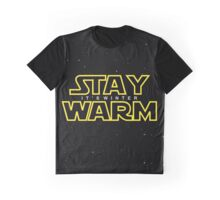 Stay Warm Graphic T-Shirt