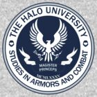 Halo University - Master (chief) Grades by Chronotaku