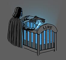 I'm Your Father by taggink