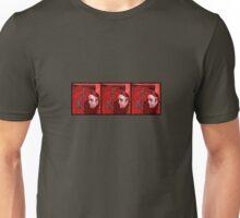 althusser triptych Unisex T-Shirt