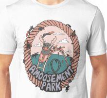 Amoosement Park Unisex T-Shirt