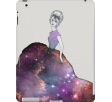 Don't Let Anyone Dull Your Sparkle! iPad Case/Skin