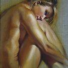 'Blonde' by Pauline Adair