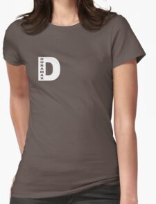 Duramax Womens Fitted T-Shirt