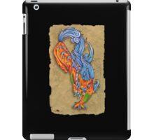 Fu Dog iPad Case/Skin