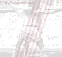 #7 England by Matt Burgess