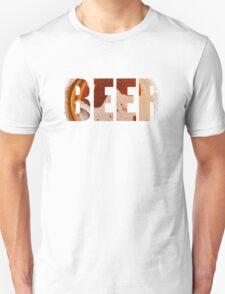 Everyone loves beer! Unisex T-Shirt
