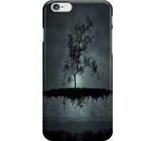 Earth's Shifting within Living Organisms iPhone Case/Skin