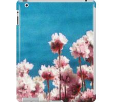 Pink Awesome Blossoms iPad Case/Skin