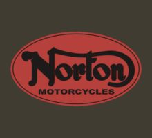 Norton Motorcycle Company by Parramontana