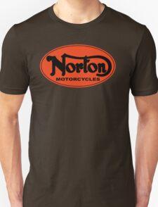 Norton Motorcycle Company T-Shirt