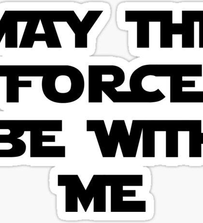 Force Sticker